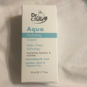 Dr c tuna aqua hydrating cream